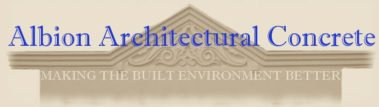 Albion Architectural Concrete - Making the Built Environment Better