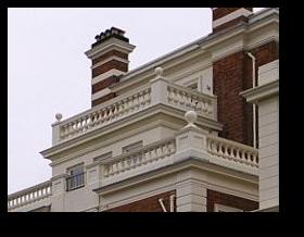 Restoration, Kent
